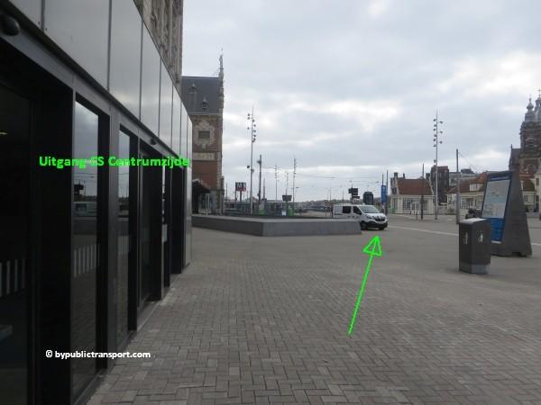 hoe kom ik bij artis amsterdam met het ov openbaar vervoer by public transport 07