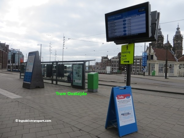 hoe kom ik bij artis amsterdam met het ov openbaar vervoer by public transport 08