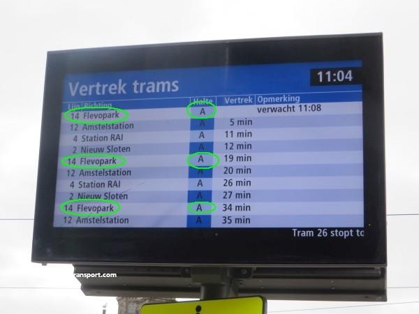hoe kom ik bij artis amsterdam met het ov openbaar vervoer by public transport 09