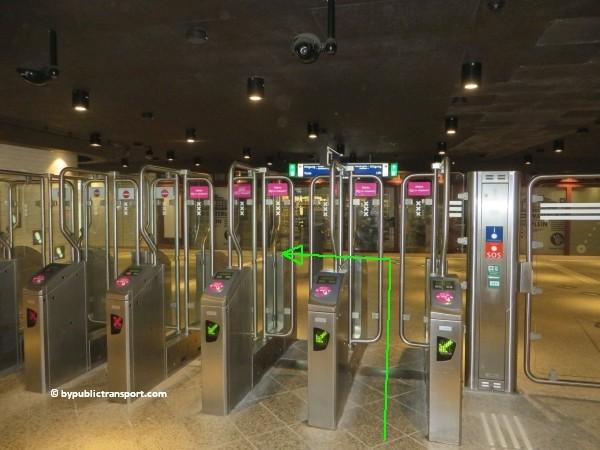 hoe kom ik bij artis amsterdam met het ov openbaar vervoer by public transport 33