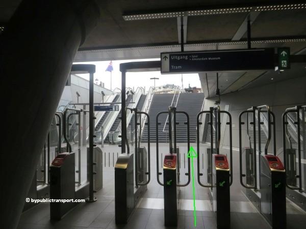 hoe kom ik bij artis amsterdam met het ov openbaar vervoer by public transport 41