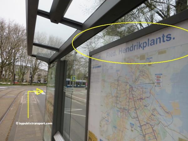 hoe kom ik bij de noordermarkt amsterdam met het ov openbaar vervoer by public transport 19