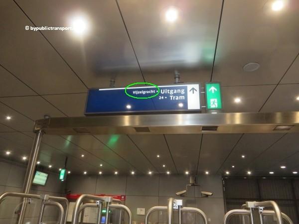 hoe kom ik bij het concertgebouw amsterdam met het ov openbaar vervoer by public transport 04