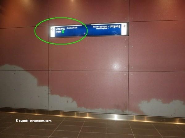 hoe kom ik bij het concertgebouw amsterdam met het ov openbaar vervoer by public transport 30
