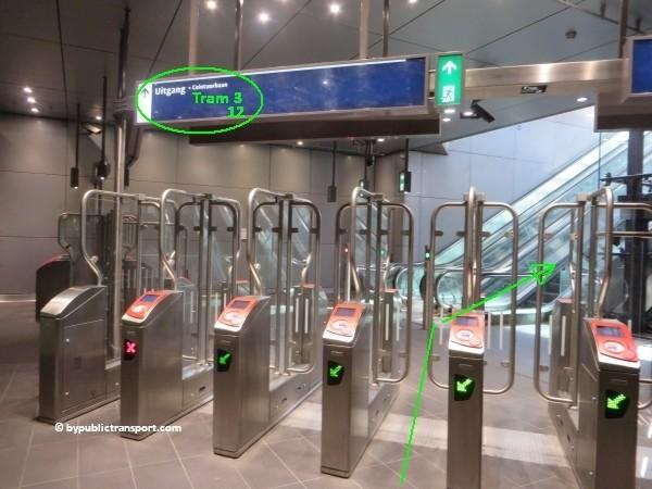 hoe kom ik bij het concertgebouw amsterdam met het ov openbaar vervoer by public transport 31