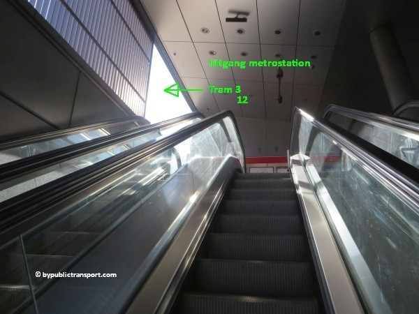 hoe kom ik bij het concertgebouw amsterdam met het ov openbaar vervoer by public transport 32