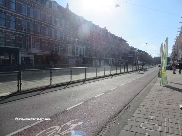 hoe kom ik bij het concertgebouw amsterdam met het ov openbaar vervoer by public transport 34