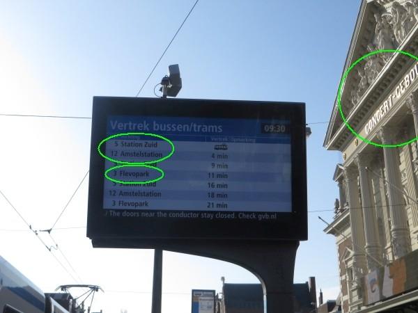 hoe kom ik bij het concertgebouw amsterdam met het ov openbaar vervoer by public transport 35