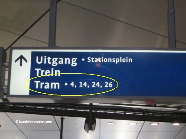 hoe kom ik bij het scheepvaartmuseum in amsterdam met het ov openbaar vervoer by public transport 22