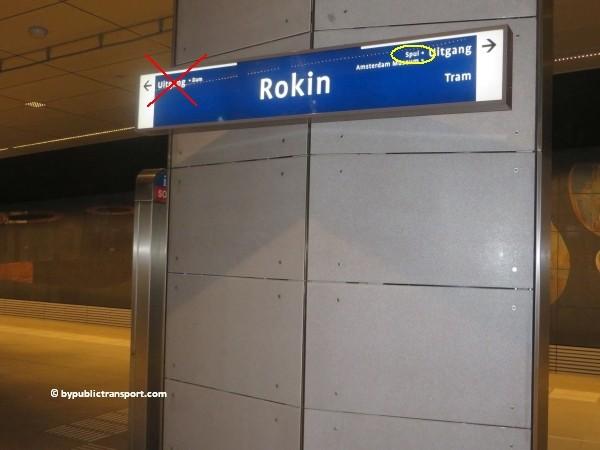 hoe kom ik bij het tropenmuseum amsterdam met het ov openbaar vervoer by public transport 27