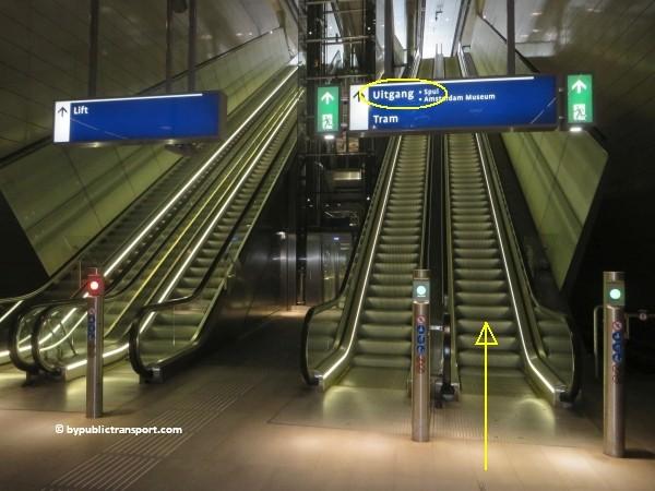 hoe kom ik bij het tropenmuseum amsterdam met het ov openbaar vervoer by public transport 28