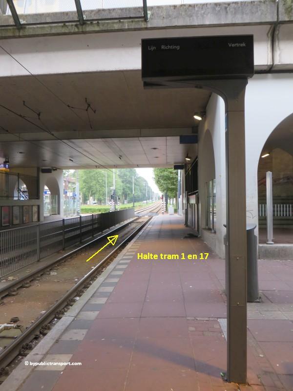 hoe kom ik bij theater de meervaart amsterdam met het ov openbaar vervoer by public transport 06